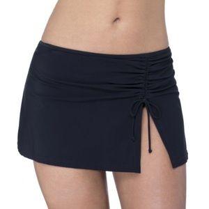 NWT Profile by Gottex Side Tie Bikini Bottom. 16.